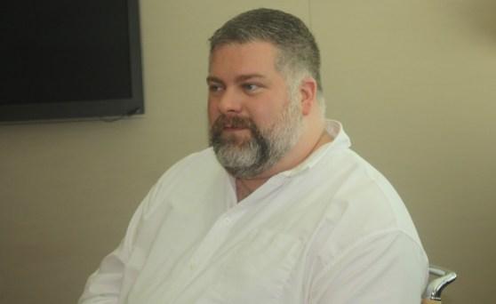 Dean DeBlois, director of How to Train Your Dragon 2