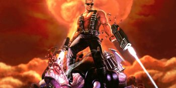 3D Realms, Gearbox, & Interceptor comment on Duke Nukem settlement