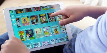 Unlimited e-book service Epic brings the library to your kids for $5 a month