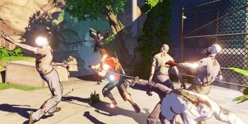 Unable to escape zombie dollars, Deep Silver reveals Escape Dead Island game