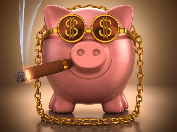Funding daily pig