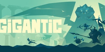 Microsoft partnering with Motiga to publish Gigantic for Xbox One and Windows 10