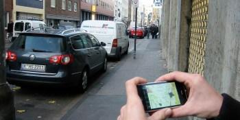 Mobile ad spend: location, location, location