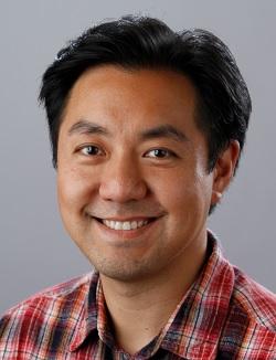 Jim Ying, head of game publishing at Tango
