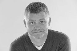 Jonathan Simpson-Bint, chief revenue officer of Twitch