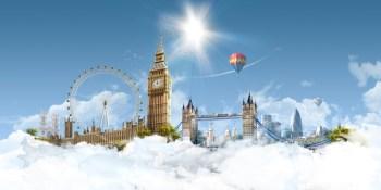 Fast-growing cloud provider DigitalOcean lights up London data center