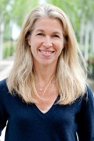 Lucy Bradshaw of Electronic Arts