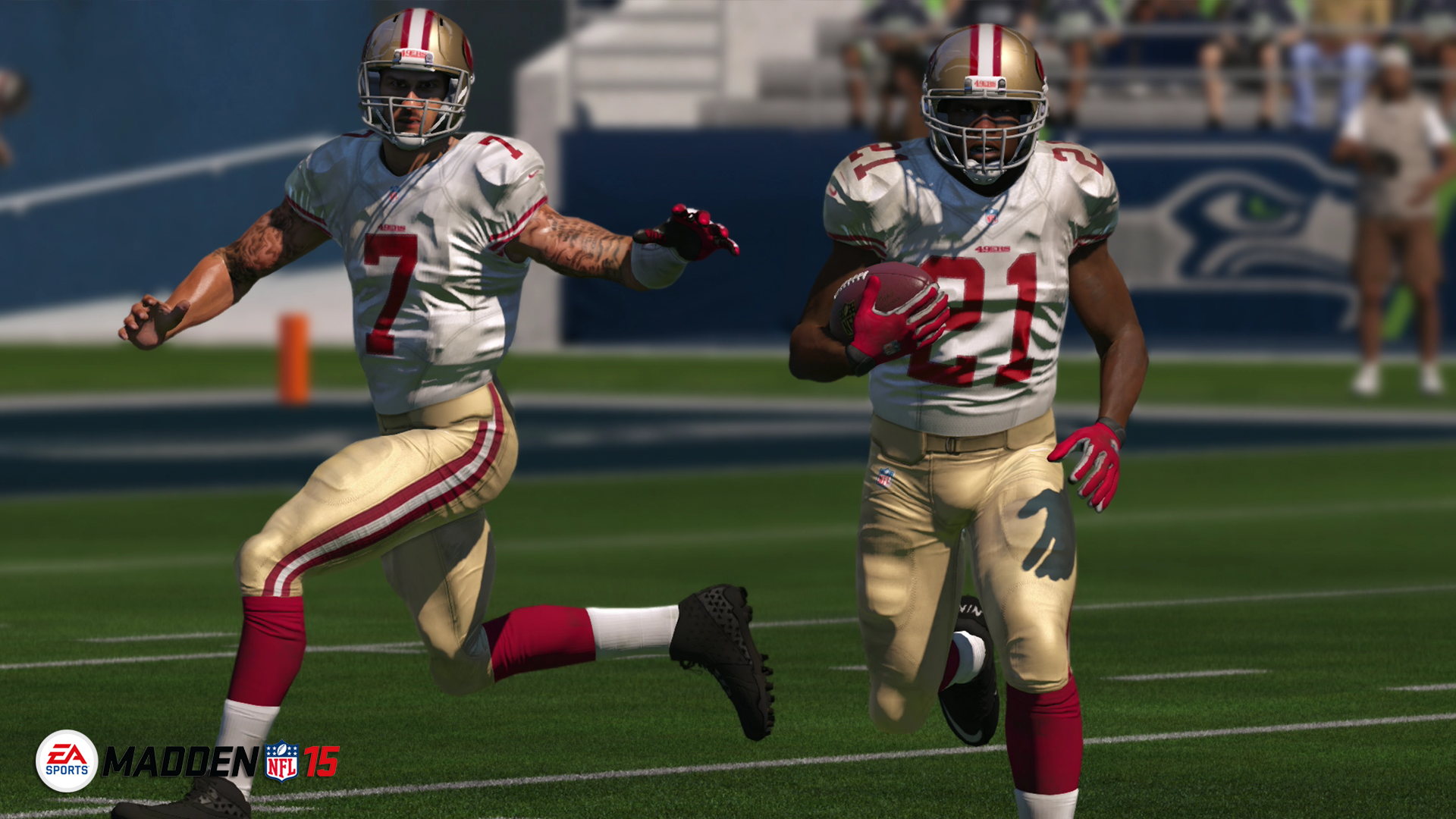 Life Without Ncaa Football 15 Here Are 5 Alternatives To
