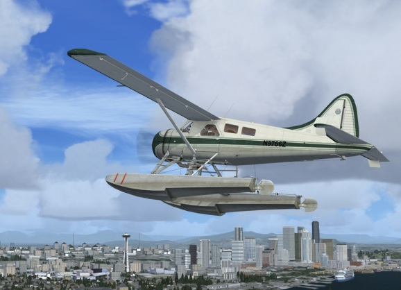 Microsoft Flight Simulator VR support: 'We will try our darnedest to make it happen'