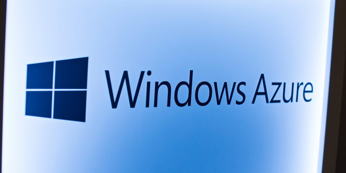 Microsoft WIndows Azure Rainer Stropek FLickr