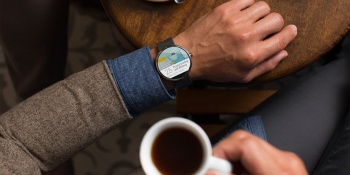 Android Wear's 24 apps get their own section on Google Play
