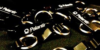 Palantir buys mobile-development startup Propeller