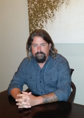 Surfwatch Labs founder and chief tech guru Jason Polancich
