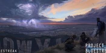 Nexon chief Owen Mahoney explains deal with Gears of War creator Cliff Bleszinski (interview)