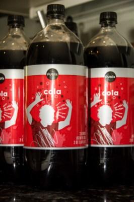 Publix cola