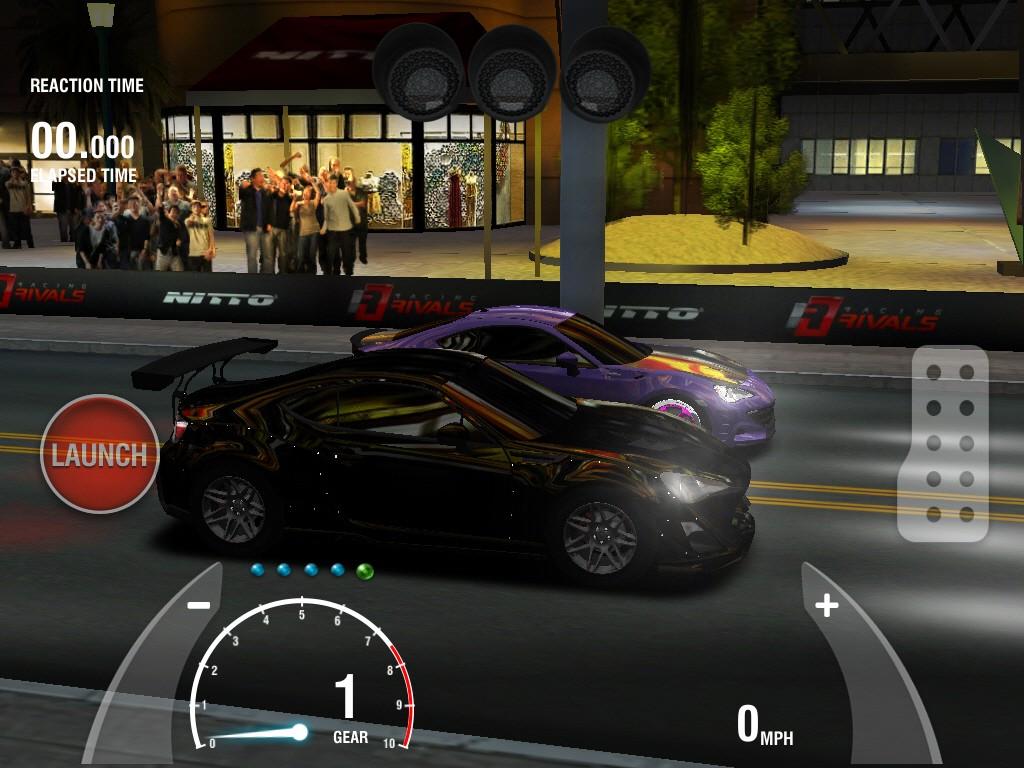 Free Mobile Car Racing Games