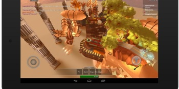 At 60M players, Roblox takes the plunge into Android