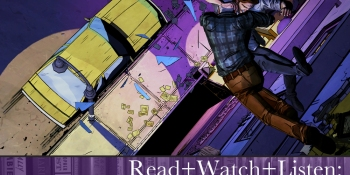 Read+Watch+Listen: Bonus material for The Wolf Among Us fans