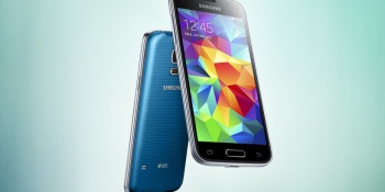 Samsung's Galaxy S5 Mini: Everything you need to know