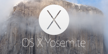 OS X 10.10.4 adds 'network reliability,' photo library and app improvements
