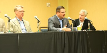 BYOD is about data management now, not device management, Juniper exec says