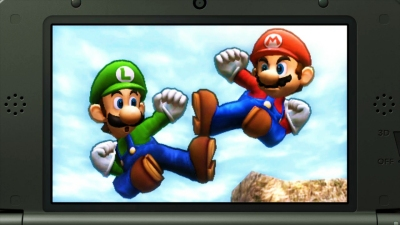 Super Smash Bros 3DS Demo Now Available For Everyone
