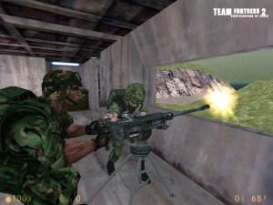 Team Fortress 2 Original