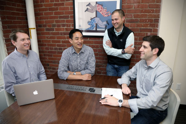 NextView Ventures Team