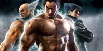 Bandai Namco unveils Tekken 7 fighting game with visuals using Unreal Engine 4
