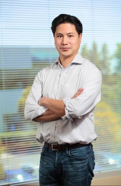 Terence Fung runs strategy at Storm8.