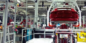 Tesla plans to produce over 35,000 electric vehicles this year, 100K by 2015