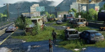 No, The Last of Us art director Nate Wells is not back at Naughty Dog