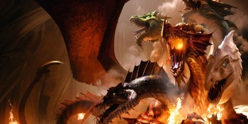 The new D&D and Neverwinter: Putting the dragons back into the world's most iconic role-playing game (interview, Part 1)