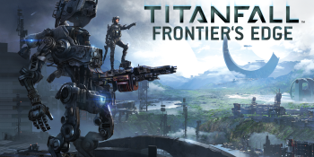 Titanfall gets three new maps with Frontier's Edge expansion