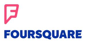new foursquare logo
