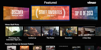 Vimeo announces 4K video streaming for all