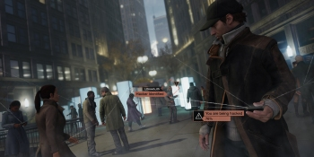 Watch Dogs' 8M copies sold pushes Ubisoft to record Q1