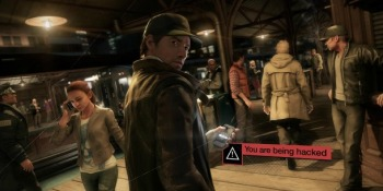 Watch Dogs is going to become a movie