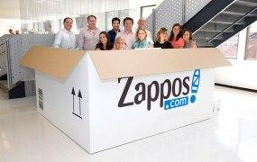 Zappos GrowthBeat