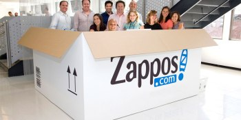 How Zappos is personalizing the consumer ad experience