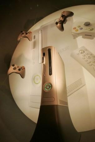 Xbox 360 at E3 2005