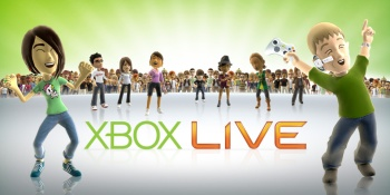 Xbox Live is down (again) for many and is causing a black-screen bug