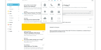 Dropbox puts out Mailbox for Mac in public beta