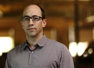Twitter chief Dick Costolo