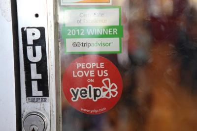 Yelp continues Asia expansion with Hong Kong launch, Chinese