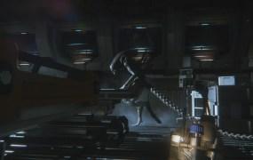 Alien Isolation 1