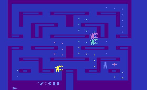 Alien Atari 2600