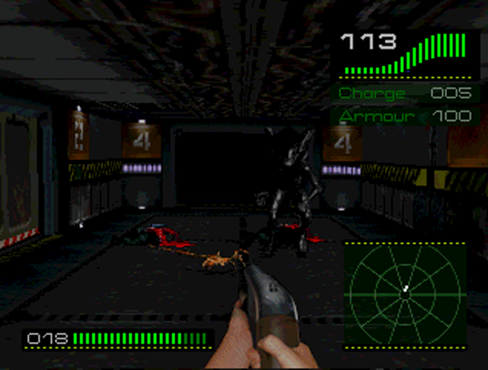 Games of the Alien series, Part 2: The 'must play' edition ...