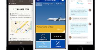 Uber opens up its API – and creates a new platform