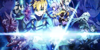 This month's Gunvolt is the next best thing to a new Mega Man game on 3DS